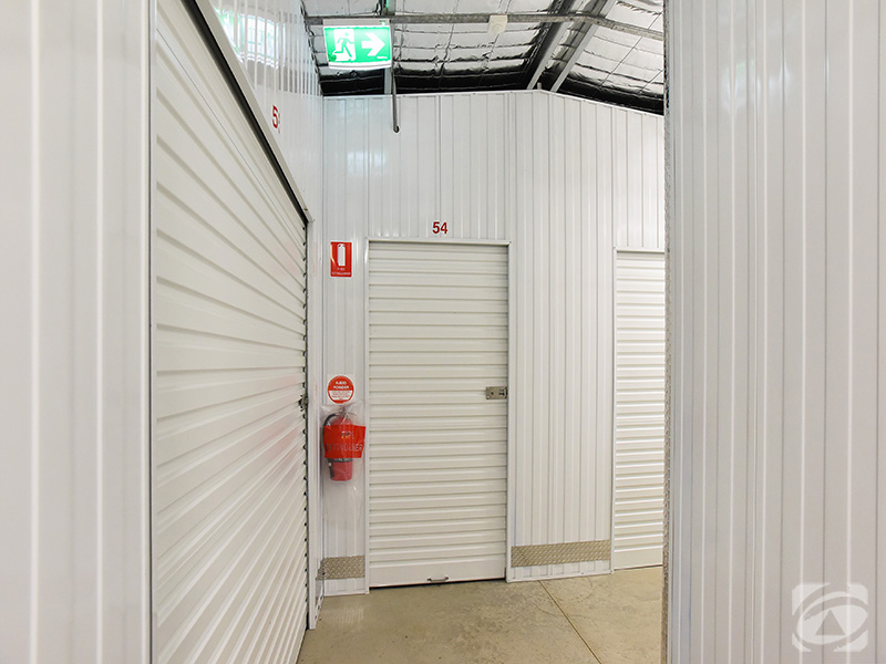 Willunga Storage Interior Units